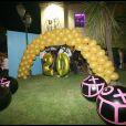 Lenny Kravitz fête les 20 ans du VIP Room de Saint-Tropez