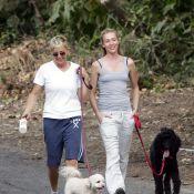 Portia De Rossi et Ellen DeGeneres : ces filles-là ont du chien !