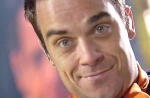 Robbie Williams s'inspire d'une chanson culte de 1979... pour son nouvel album !
