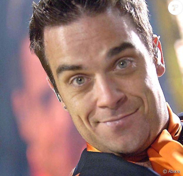 Robbie Williams sortira un nouvel album, Reality Killed The Video Star, le 9 novembre 2009