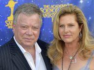 William Shatner (Star Trek) divorcé pour la 4e fois à 88 ans, une fortune en jeu