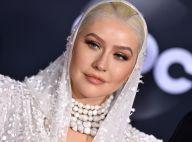 Christina Aguilera : Adorable instant avec sa petite fille de 5 ans, Summer