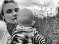 Diane Kruger : Impressionnée par le grand cap franchi par sa fille
