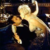 Marilyn Monroe était enceinte de Tony Curtis... alors qu'elle était mariée à Arthur Miller !