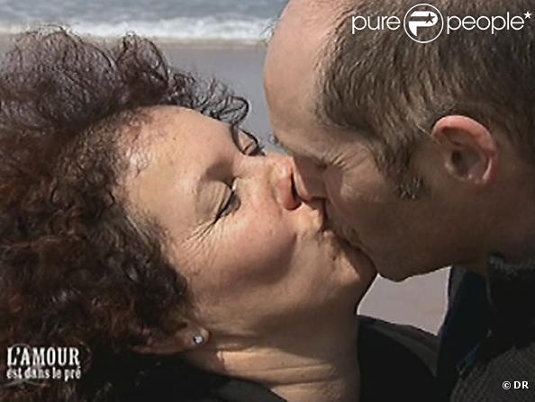 Norbert et Guilaine, de l'Amour est dans le pré