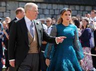 """Beatrice d'York """"furieuse"""" : son mariage encore repoussé à cause de son père"""