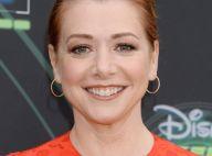 """Alyson Hannigan a failli ne jamais jouer dans Buffy : """"J'ai complètement raté..."""""""