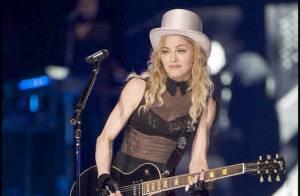 Madonna annule un concert pour cause de problèmes logistiques... Mouais !