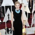 Cate Blanchett - People à la 87ème cérémonie des Oscars à Hollywood, le 22 février 2015.