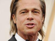 """Oscars 2020 : Brad Pitt, """"sous le choc"""", dédie sa victoire à ses enfants"""