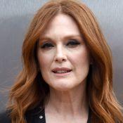 Oscars 2020 : Julianne Moore absente, son plan B avec sa fille