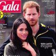 """Magazine """"Gala"""" en kiosques le 13 juillet 2020."""