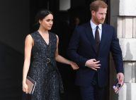 Meghan Markle et Harry partis de Buckingham, cette terrible conséquence...