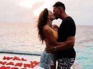 Stéphanie Durant fiancée : sa magnifique bague dévoilée