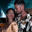 Stéphanie Durant et son compagnon Théo ont annoncé leurs fiançailles le 27 janvier 2020 sur Instagram.