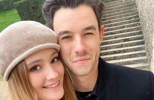 Jean-Luc Reichmann : Sa fille Rosalie pose avec son très séduisant chéri