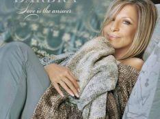 Barbra Streisand : Tous les détails sur son come-back, de ses reprises surprises à son... bond dans le temps !