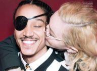 Madonna enlace son nouveau chéri de 25 ans pour la Saint-Valentin