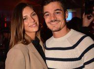 Camille Cerf : Tendre déclaration pour son amoureux Cyrille