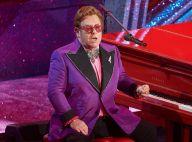 Elton John atteint d'une pneumonie : il quitte la scène en plein concert