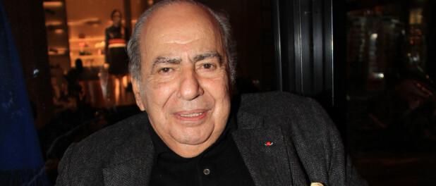Pierre Bénichou est mort