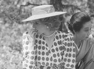 Diana gourmande malgré la boulimie, son chef confie son pêché mignon