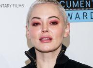 """Rose McGowan agressée par Weinstein: """"Je sens encore son sexe sur mon visage"""""""