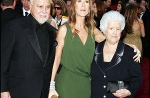Céline Dion en deuil : elle remercie ses fans après la mort de sa mère