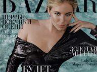 Sienna Miller : la nouvelle icône du cinéma anglais, totalement hypnotisante...