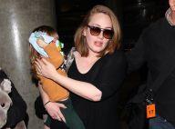 Adele amincie : la vraie raison pour laquelle elle s'est mise au régime