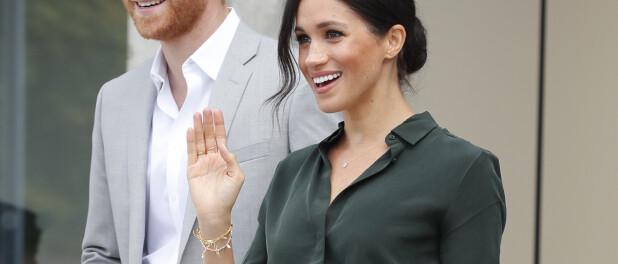 Meghan et Harry bientôt dans la villa de David Charvet ? Caitlyn Jenner balance