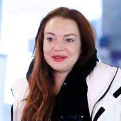Lindsay Lohan enfin de retour au cinéma face à un acteur mythique