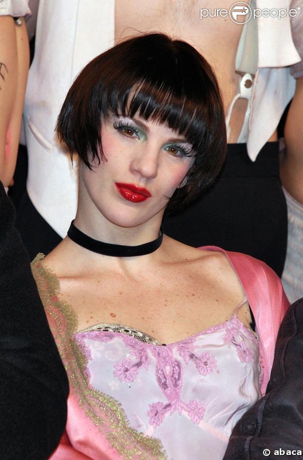 Claire Perrot : une comédienne qui monte !