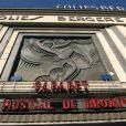 Cabaret la comédie musical de Broadway à Paris...