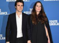Anouchka Delon, jeune maman amoureuse : déclaration romantique à Julien