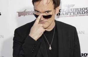 La blague sexuelle délirante de Quentin Tarantino... à ces fainéants de Basterds !