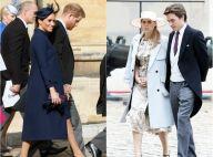 Meghan Markle et Harry vont-ils boycotter le mariage de la princesse Beatrice ?
