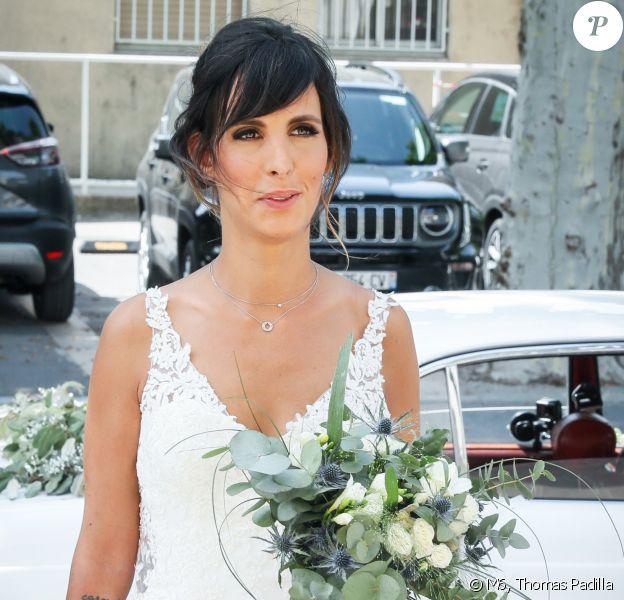 """Mélodie, candidate de """"Mariés au premier regard 2020"""", photo officielle"""
