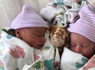 Kylie et Kendall Jenner tantes à nouveau : deux naissances dans la famille...