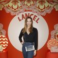 Exclusif - Charlotte Gabris assiste au cocktail de présentation de la nouvelle collection Lancel à Paris le 26 février 2019. © Marc Ausset-Lacroix/Bestimage