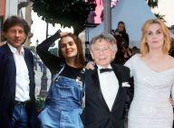 Emmanuelle Seigner : Soutien à toute épreuve de Roman Polanski depuis 35 ans