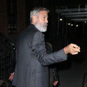 George Clooney : Nepresso ferait travailler les enfants, il réagit !