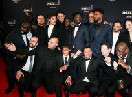 45e cérémonie des César : Les Misérables prix du public l'année du changement