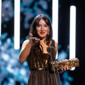 Anaïs Demoustier, meilleure actrice aux César 2020 pour Alice et le Maire