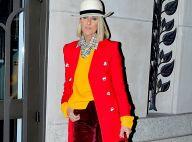 Céline Dion éblouissante : elle fait le show avec un nouveau look sensationnel !