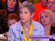 Isabelle Morini-Bosc victime d'une tentative de viol : témoignage bouleversant