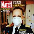Paris Match, édition du 5 au 11 mars 2020.