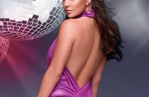 Fergie version créatrice de mode, c'est toujours aussi sexy... Regardez !