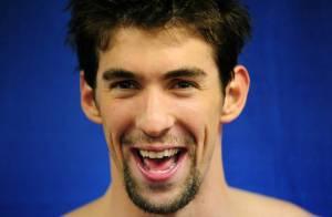 Michael Phelps devant le juge après son accident de voiture...