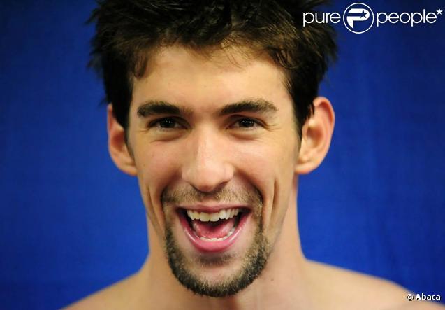 Michael Phelps devra se présenter devant le juge à cause de son... permis de conduire pas mis à jour